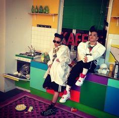 #Gdragon #YG #Bigbang #Taeyang #Top #kpop #idol #koreanstyle #koreanstar #menswear #menfashion #cuteguy