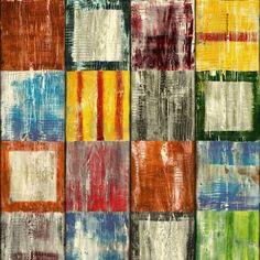 Samolepící tapety d-c-fix - mozaika Bahia 67,5 cm x 15 m