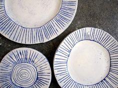 New Ceramics from Brooklyn's Paula Greif