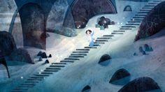 song of the sea characters - Google Search