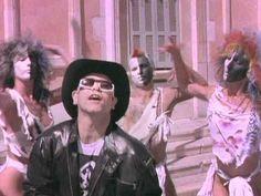 Elton John - Passengers
