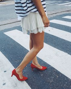 •Red Shoes• www.cameliashoes.com.ar