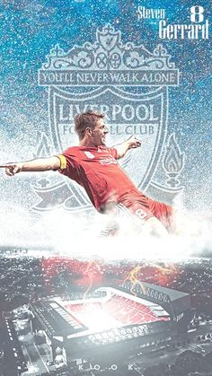Fc Liverpool, Football, Movies, Movie Posters, Art, Soccer, Art Background, Futbol, American Football