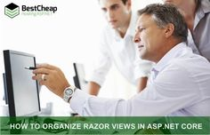 Currently there are many ways to extend or to organize Razor views in ASP.NET Core. Let us start with the new more complex ways.