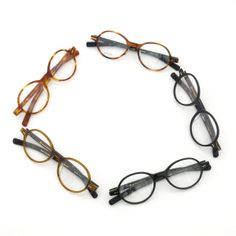 Oliver Goldsmith [ LIBRARY 47size] | optician | ponmegane