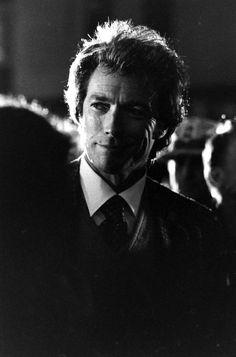 Happy birthday, Clint Eastwood born on May 31.