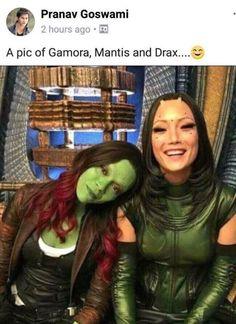 Guardians of the Galaxy Memes. - Marvel Fan Arts and Memes Funny Marvel Memes, Dc Memes, Avengers Memes, Marvel Jokes, Marvel Dc Comics, Marvel Heroes, Marvel Avengers, Black Panthers, Tony Stark