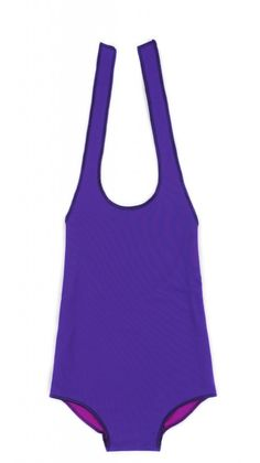 Little Creative Factory Reversible Halterneck Swimsuit – Violet/Fuschia, This fantastic reversible swimsuit is like getting 2 for the price of 1! It feels incredible and has a cute little tag sewn onto either side for extra detail. Sale price £17.50 + Free P&P