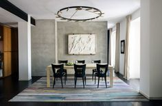 Paint Stripe by Paul Smith for The Rug Company