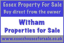 Witham Properties for Sale: www.essexhousesforsale.co.uk jon@essexhousesforsale.co.uk https://www.facebook.com/pages/Essex-Houses-for-Sale/815607325122612 http://www.pinterest.com/housesalesessex/