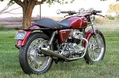 And yet another beauty by Colorado Norton Works..