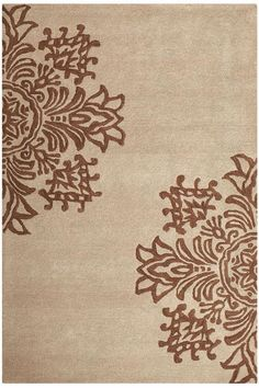 Tempo Area Rug - Transitional Rugs - Wool Rugs - Rugs | HomeDecorators.com