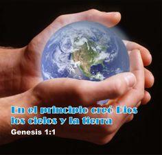 Cuidemos de la casa que Dios nos dio #diadelatierra #earthday