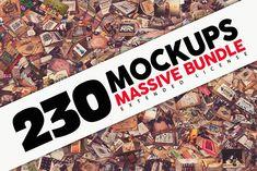 230 Mockups