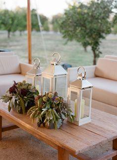 Silver Lanterns, Wooden Lanterns, Lanterns Decor, Decorative Lanterns, Flower Decorations, Wedding Decorations, Wedding Ideas, Wedding Stuff, Wedding Inspiration