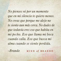 Mind of Brando : Foto