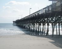 Perfect Garden City Beach Pier   102 Things To Do In Myrtle Beach, SC Pictures