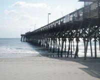 Garden City Beach Pier - 102 Things to Do in Myrtle Beach, SC