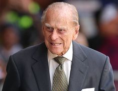 Prince Philip beams as he watches Lady Louise Windsor at Royal Windsor Horse Show | Royal | News | Express.co.uk