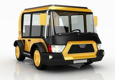 solar taxi, Hakan Gürsu, designnobis, clean energy, reader submitted content, transportation, eco vehicle, solar panels, solar power, clean electricity, green transportation, green car, cars,