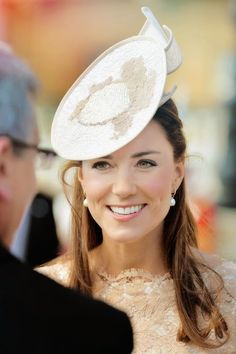 Kate the duchess of Cambridge