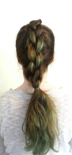 3DRound braid