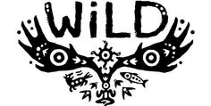 #wild game trailer Ps4, Wild Logo, Images, Arabic Calligraphy, Graphic Design, Logos, Illustration, Character, Game