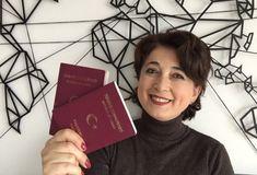 Az Bilinen Bir Fırsat - Çifte Pasaport Nasıl Alınır?