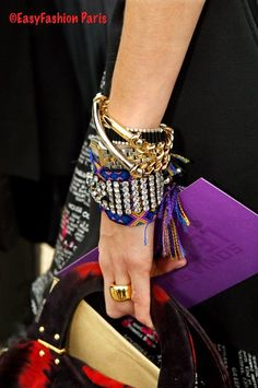 Watch + Bracelet + Bracelet...etc... - Page 12 - PurseForum