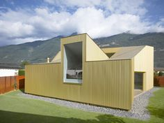 Bonnard Woeffray . Maison Fully (1)