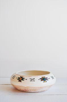 Fine Life Co | Symbol Bowl