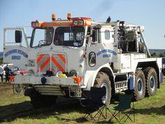 aec militant -Heavy Tow Wrecker (UK)