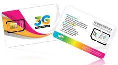 Thẻ Sim 3G của Viettel, thẻ thông minh, in thẻ thông minh The Sims, My Mood, Hanoi, Seo