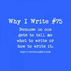 Why I Write #Blog post from @jackiej04 http://theinnovativeconsultant.com/2014/06/write/  #writer #write #blog #blogger #marketing #inspiration