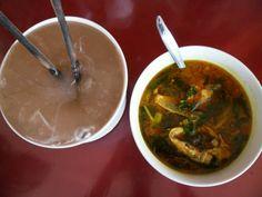 7 Best Papuan Food Images Food Maluku Islands Asian Recipes