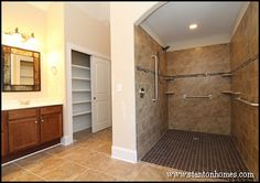 Accessible Homes Features | Handicap accessible home features | Accessible Home Builders Raleigh