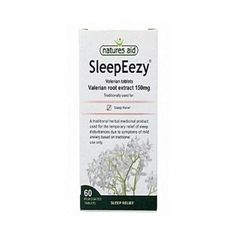 SleepEezy is a traditional herbal medicinal product used for the temporary relief of sleep disturbances due to symptoms of mild anxiety based on traditional use only. Suitable for vegetarians and vegans Root Table, Herbal Medicine, Vegans, Anxiety, Herbalism, Sleep, Traditional, Nature, Naturaleza