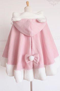 My pink world — cutely-perverted: Kawaii Fashion, Lolita Fashion, Cute Fashion, Kids Fashion, Fashion Outfits, Fashion Hats, Japanese Fashion, Asian Fashion, Baby Girl Dresses