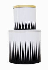 Spire Tins from Ferm Living, $33/set