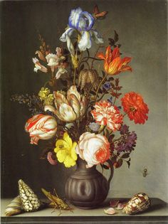 balthasar van der ast national gallery