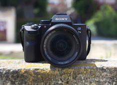 Sony A7 III análisis: Poniendo muy alto el listón en el sector de las cámaras sin espejo con sensor full frame #Sony #SonyAlpha #camera #photography