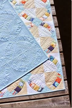Sew Kind Of Wonderful blog. Quilt and quilting from http://tamarackshack.blogspot.ca/