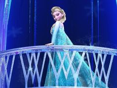 Elsa the Snow Queen from the upcoming 2013 Disney animated film Frozen. Elsa Frozen, Frozen Disney, Princesa Disney Frozen, Hans Frozen, Film Frozen, Frozen Queen, Frozen 2013, Frozen Songs, Frozen Heart