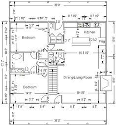 20 X 40 Warehouse Floor Plan Google Search Warehouse