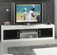 Copy Of The U0027Verinu0027 Modern TV Stand Unit Cabinet In Matt Or High Gloss