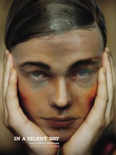 Tim Walker 'In a Silent Way' for Vogue Italia October 2014