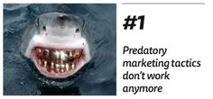 Blogging Like a Shark: 10 Secrets to Bootstrapping Your Blog into a Business In today's competitive times, bloggers need to bootstrap intelligently to stand out from the scores of new blogs and brands with million dollars content-marketing budgets. Your objective as a bootstrap blogger should not be praying all day for one kill. Your aim should be the top of the food chain.