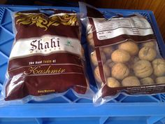 walnut with shell in packing Walnut Kernels, Snack Recipes, Snacks, Healthy Living, Chips, Shell, Packing, Food, Tapas Food