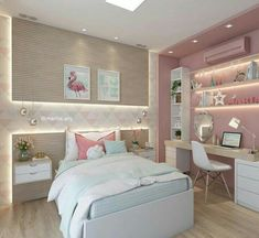 Fine Deco Chambre Wonder Woman that you must know, You?re in good company if you?re looking for Deco Chambre Wonder Woman Dream Rooms, Dream Bedroom, Home Bedroom, Bedroom Decor, Bedroom Ideas, Master Bedroom, Bedroom Themes, Bedroom Office, Childs Bedroom