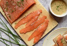 Sózzunk lazacot skandináv módra! - Minden, amit a gravlaxról tudni érdemes   Nosalty Minden, Fish, Meat, Pisces
